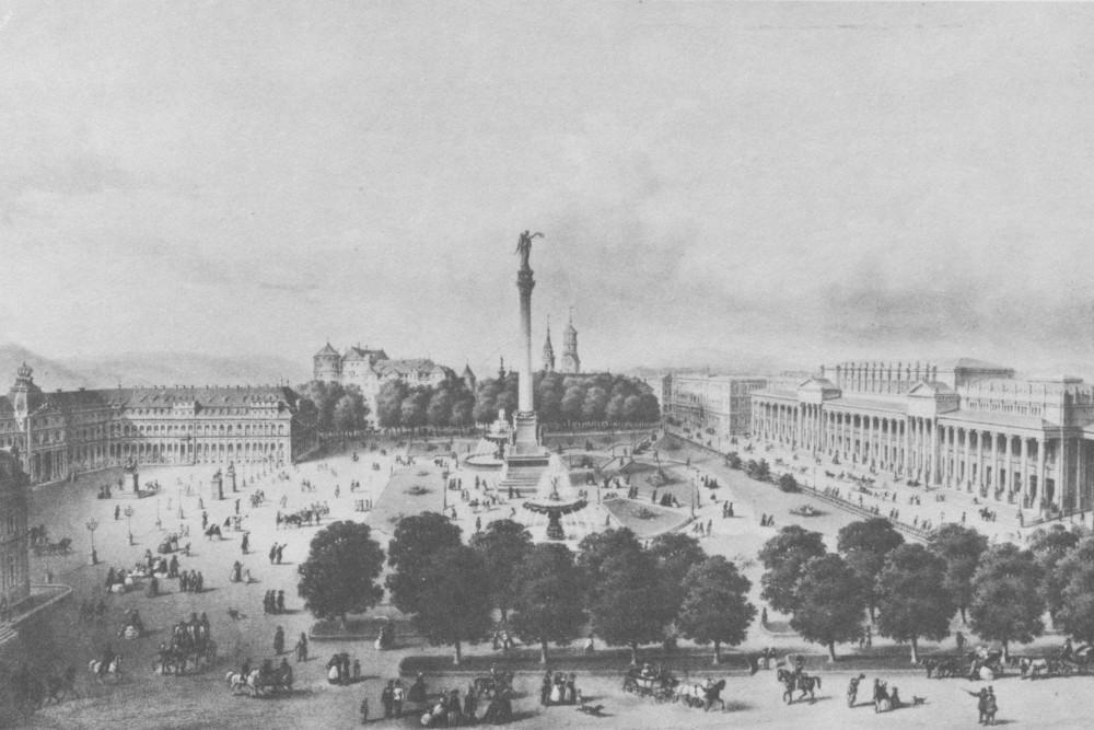 Königsbau1863